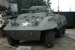 "M8 Armored Car (1) • <a style=""font-size:0.8em;"" href=""http://www.flickr.com/photos/81723459@N04/9342436943/"" target=""_blank"">View on Flickr</a>"