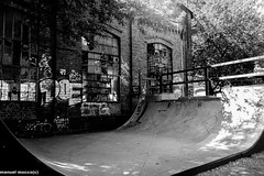 // (Manuel Mocco) Tags: street berlin art graffiti ramp grafitti skateboarding kunst pipe spray skate graffitti halfpipe writer sprayer minramp