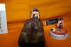 Wonder Festival 2013 Summer (keroyon) Tags: travel summer anime japan canon comics toys eos tokyo model geek cartoon statues center convention figure animation 5d  makuhari wonderfestival    garagekit   wanfes  wonfes  5dmk3 5dmark3 wf2013s wonderfestival2013summer