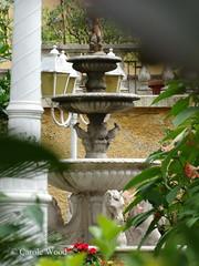 Vettore 2 (Via) - Cavalli 01 (Fontaines de Rome) Tags: 2 rome roma fountain brunnen fuente via font fountains fontana fontaine cavalli rom fuentes bron fontane fontaines vettore fontanadeicavalli viavettore2 viavettore