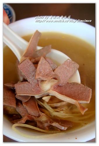 福安鴨肉飯 (7)