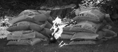 Fenny Poppers 2013 (DarloRich2009) Tags: festival canon miltonkeynes buckinghamshire battery artillery bucks mk explosive gunpowder bletchley fennystratford fennypoppers fennypoppersfestival fennypoppers2012 fennypoppers2013