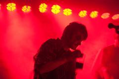 Midnight Juggernauts (3 of 11) (Orangedrummaboy) Tags: canon drums concert bass guitar au capital gig australian band australia canberra aussie dslr act downunder davidburke canberragigs davidjburke orangedrummerboy orangedrummaboy davidjohnburke orangedrummaboyphotographycanberra djburke httpswwwfacebookcomorangedrummaboy thmccit httpstwittercomorangedrummaboy
