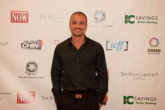 Nicolas Vaporidis at ICFF 2013
