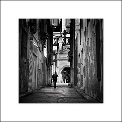 l a n e w a y (Colin_Bates) Tags: china city white town sydney frame series laneway