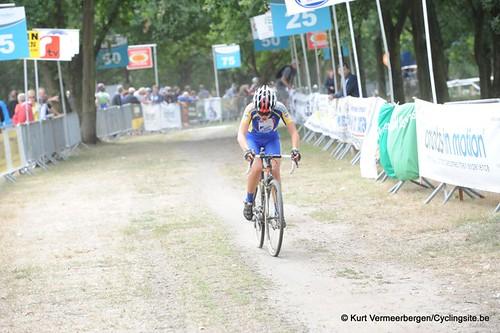 Nieuwelingen & juniors Kessel (470)