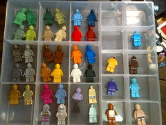 2 new Monochrome Minifigures status post CMF Series 11 =) (murphquake) Tags: monochrome lego minifig minifigs legominifigure minifigure series11 cmf minifigures legominifig legominifigs legominifigures collectableminifigures collectibleminifigures collectableminifigure collectibleminifigure collectifigs monochromeminifigure monochromeminifig monochromeminifigures monochromeminifigs collectifig