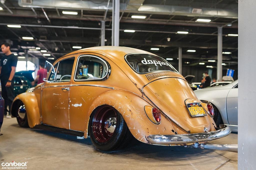 Vw Beetle Car Shows