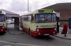 3933 20000822 Rapson CAS 513W (CWG43) Tags: uk bus leopard alexander leyland rapson highlandomnibuses highlandscottish cas513w