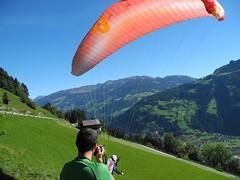 DSCN5672.jpg (florian_1_1_2) Tags: berg berge paragliding alpen zillertal fliegen gleitschirmfliegen paragleiten geltischirm