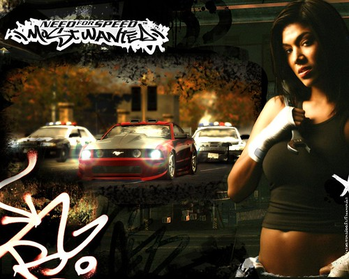 nfs most wanted2
