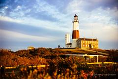 Sunset, Montauk Lighthouse (jev) Tags: leica usa lighthouse newyork america us unitedstates unitedstatesofamerica rangefinder longisland northamerica empirestate noctilux montauk asph nocti leicam9 noctiluxm50mmf095asph leicaimages