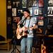 Brad Yoder performs