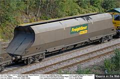HHA_370031GB_011007 (Catcliffe Demon) Tags: merrygoround bogie wagons freightliner freightcars flhh tf25 coalhopper freightlinerheavyhaul greenbriereurope wagonsontheweb wagonyświdnicasa