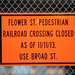 Hartford Resident Sues To Reopen Flower Street
