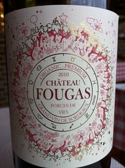 Château Fougas 96