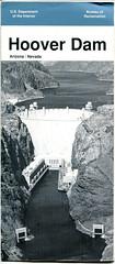 Hoover Dam, Arizona/Nevada (misterworthington) Tags: california arizona usa mountain phoenix america concrete sand highway unitedstates desert lasvegas grandcanyon nevada nogales hydro hooverdam hoover hitchhike hydroelectric gilabend usdepartmentoftheinterior