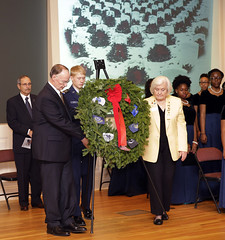 12-09-13 Alabama Wreaths Across America State House Ceremony