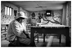 Cuzco mental hospital (danielmaissan_photography) Tags: leica peru cuzco blackwhite documentary monochrom healthcare reportage leicammountlenses danielmaissan transcontinenta