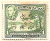 British Guiana stamp: ploughing a rice field- 1 cent (sftrajan) Tags: briefmarke britishguiana colonial philately postagestamp stamp timbre 邮票 डाकटिकट southamerica sello почтоваямарка филателия postagestamps 郵便趣味 timbreposte sellopostal 切手 philatélie filatelia philatelie