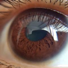 (Richard Phyo) Tags: macro eye olloclip