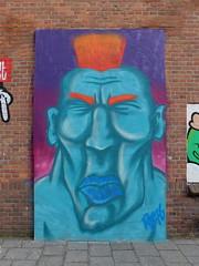 Schilderswijk Den Haag (oerendhard1) Tags: urban anna streetart art graffiti denhaag henriette hof schilderswijk mijtenstraat