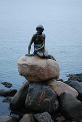 DSC_0654 (infra_milk) Tags: sea sculpture water stone fairytale symbol anderson mermaid kopenhavn danmark ststu