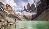 Torres del Paine (Frank Kehren) Tags: chile patagonia canon torresdelpaine f11 24105 canonef24105mmf4lis ef24105mmf4lisusm canoneos5dmarkii torrecentral cordilleradelpaine torremonzino torredeagostini