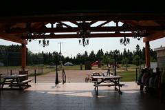 Pavillon communautaire