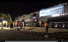Untitled (Bristol RE) Tags: ca unionpacific pomona 4014 bigboy trainsmagazine