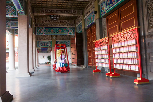 台中 孔子廟