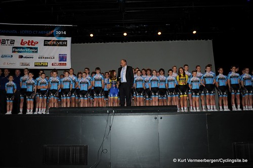 Zannata Lotto Cycling Team Menen (397)