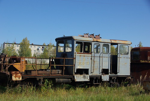 Gus-Khrustalnyi narrow gauge railway _20090926_025
