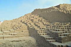 Huaca Pucllana 5 (awsheffield) Tags: lima ancientruins limaperu ancientcivilizations huanapucllana