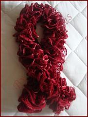 DSC02784 (Artesanato com amor by Lu Guimaraes) Tags: artesanato fuxico trico crochê byluguimarães {vision}:{outdoor}=0552 {vision}:{plant}=0602