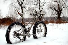 Vertigo Cycles Fat Bike