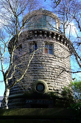 Bidston Hill Lighthouse. (neil.2000) Tags: lighthouses wirral bidstonhill