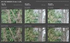nikon quality picture features vs comparison upgrade d300... (Photo: d5e on Flickr)