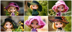 Hats for Blythe