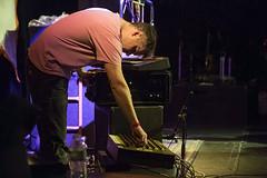 Mount Eerie @ Treefort Music Festival (kexplive) Tags: music concert folk live lofi indie musicfestival kexp treefort mounteerie themicrophones perfromance alexcrick crickontour