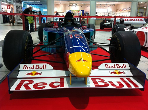 Williams Renault-Heinz Harald Frentzen