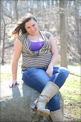 Amanda - Rising Park (rbatina) Tags: park ohio woman hot cute sexy girl beautiful tattoo lady female mouth pose hair naughty outside outdoors rising photo big model eyes breasts pretty shoot boobs modeling name teeth chest bbw young posing 8 curvy lips chick curly lancaster april oh brunette cleavage heavy thick 8th 2014 tattoed rubbertoe