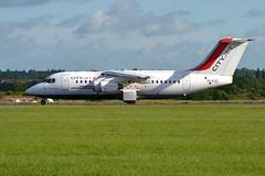 "CityJet EI-RJC ""Achill Island"" (Howard_Pulling) Tags: camera uk photo airport nikon beds may picture bedfordshire luton lutonairport 2014 howardpulling d5100"