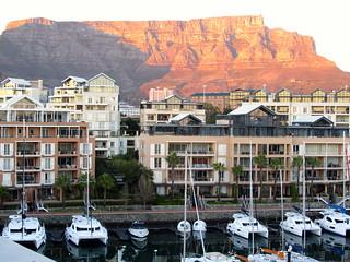 Cape Town Luxury Safari 21