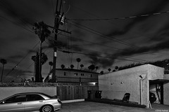 Koreatown/Los Angeles (cameraguy6) Tags: nightphotography losangeles koreatown afterdark donsaban