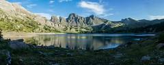 L'ac d'Allos juillet 2015_45 (aups83) Tags: mountains alpes outdoor paysage extérieur colline verdon mercantour frenchalps alpesdehauteprovence allos bivouac fouxdallos lacdallos parcrégional hautverdon randonnéespedestres