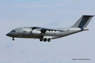 Antonov An 178 ~ UR-EXP