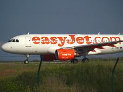G-EZBT (Menorca LEMH-MAH) (TheWaldo64) Tags: airbus mah menorca easyjet a319 a319111 lemh gezbt