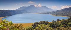 Lake Buyan, Bedugul - Bali. (angolming@gmail.com) Tags: bali lake landscape danau buyan angolming
