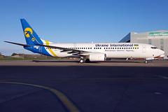 EI-FXX  B737-8EH(WL)  Urkraine International Airlines (n707pm) Tags: eifxx b737 boeing 737 737800 737wl airport airpalne airline aircraft dub ireland collinstown eidw urkraineinternationalairlines 20032017 cn34280 dublinairport